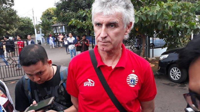 Ivan Kolev Bakal Bernostalgia dengan Bambang Pamungkas di Persija Jakarta