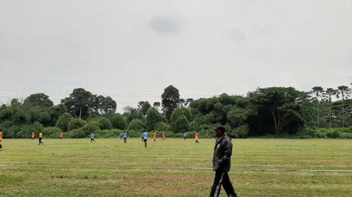 Jakarta United FC Resmi Berpisah dengan Coach Iwan Setiawan