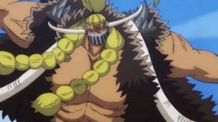 Spoiler One Piece 1005: Nico Robin Serang Black Maria, Jack Berusaha Habisi Akazaya