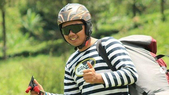 Ini Kisah Jafro Megawanto Peraih Emas Paralayang: Tukang Lipat Parasut yang Diupah Rp 5 Ribu