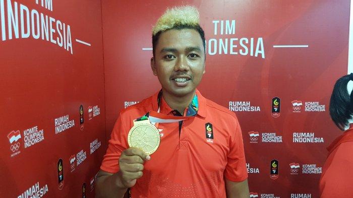 Raih 2 Medali Emas, Begini Awal Mula Jafro Menjadi Atlet Paralayang dan Perasaannya Ketika di Udara