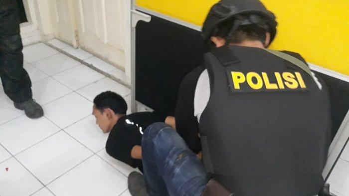 Seorang Pegawai EO Disekap 3 Rekan Kerjanya di Pulogadung Jakarta Timur Selama 8 Hari Karena Uang