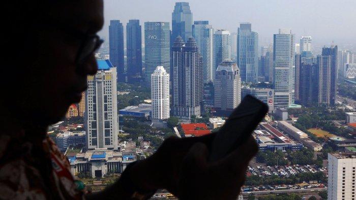 Jokowi Sampai Anies Digugat Gara-gara Polusi Udara di Jakarta Memburuk Hingga Rencana Hujan Buatan