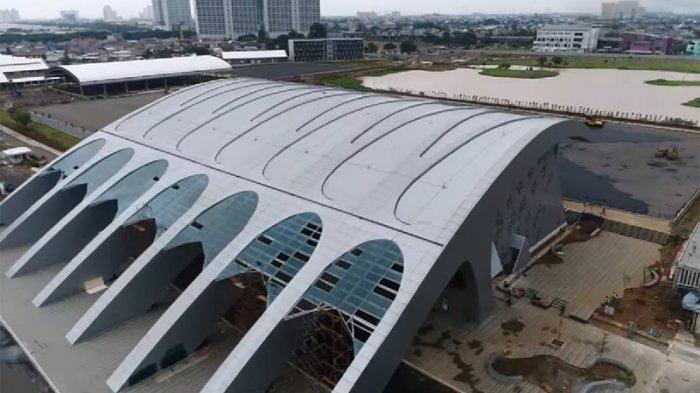 Sudah Diresmikan, Jakarta International Equistrian Park Pulomas Siap untuk Venue Asian Games