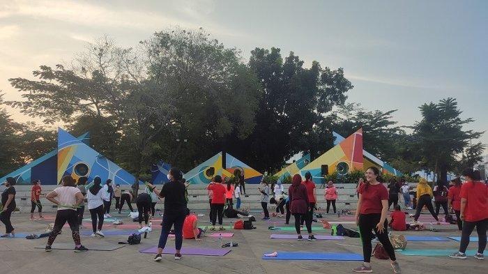 Jakarta International Velodrome Spot Favorit Warga Jakarta Timur untuk Menikmati Akhir Pekan