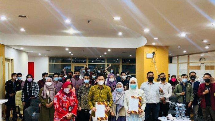 Oktasari Sabil: Aktivis Harus Mulai Bisnis dan Punya Jiwa Entrepreneurship