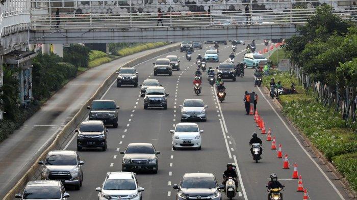 Apa Benar Warga Jakarta Mulai Santai hingga Percaya Diri Tak Akan Tertular Covid-19?