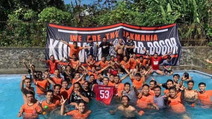 Jakmania Kabupaten Bogor