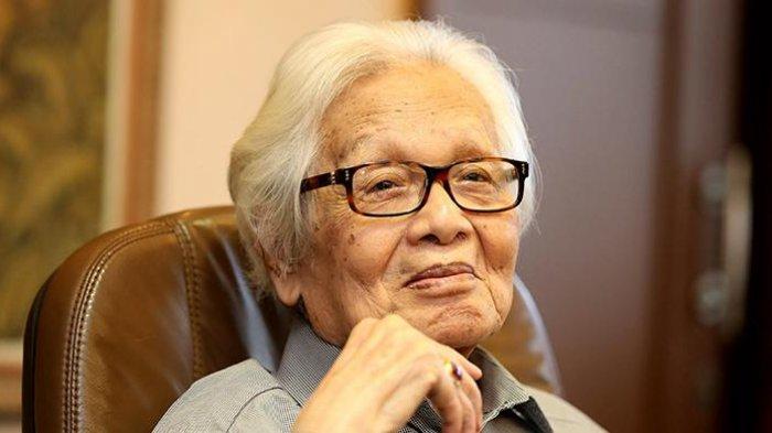 BREAKING NEWS: Pendiri Kompas Gramedia Jakob Oetama meninggal dunia
