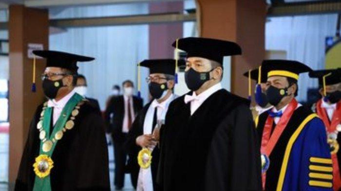 Apresiasi Gelar Profesor Jaksa Agung ST Burhanuddin dengan Gagasan Keadilan Restoratif