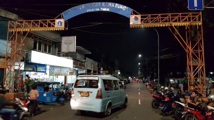 Wali Kota Jaktim Siapkan Lahan Pedagang Musiman di Jatinegara Saat Malam Takbiran