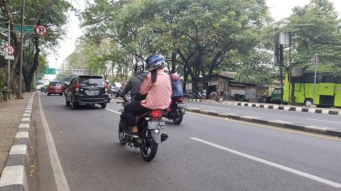 Antisipasi Arus Balik Lebaran, Polisi Soroti Jalan di Tangerang yang Rawan Kecelakaan