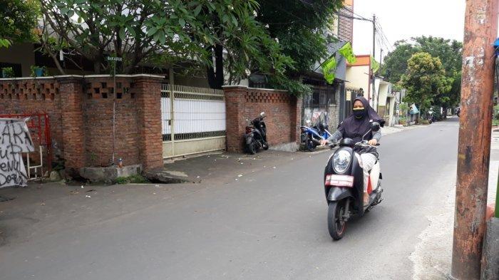 Pepet dan Hendak Rampas Motor, Remaja di Condet Hantam Kepala Emak-emak Pakai Palu