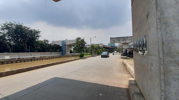 Dishub Kota Bekasi Catat Hanya 20 Kendaraan Setiap 15 Sekali Menuju Jakarta via Tol Japek