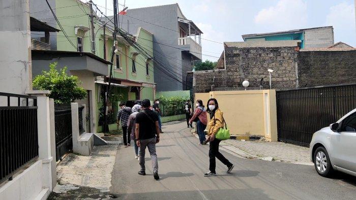 Ungkap Kasus Begal Alat Vital di Depok, Polisi Menggali Keterangan dari Tiga Saksi