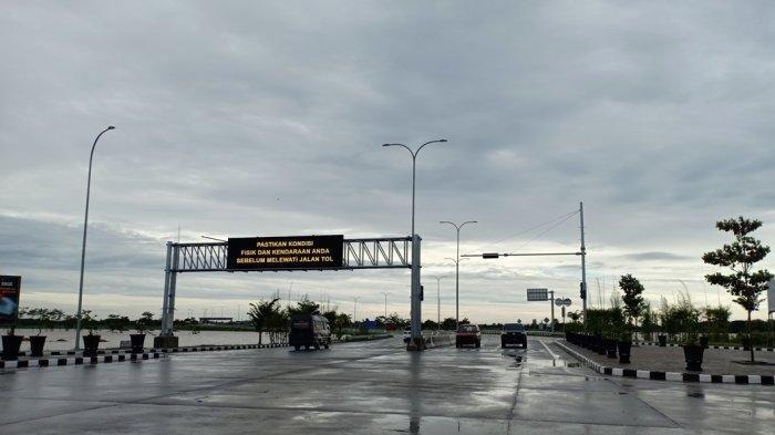Tol Trans Jawa Ruas Madiun Banjir, Gerindra Sebut