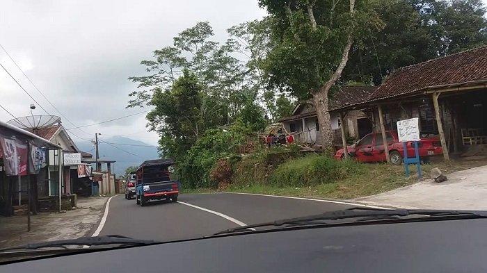 Minim Penerangan, Pemudik Harus Waspada saat Melintasi Jalur Tengah Jawa di Malam Hari