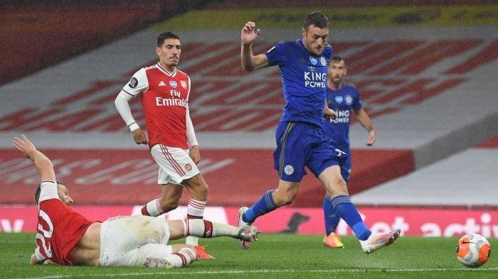 Klasemen Liga Inggris: Chelsea Melorot ke Posisi 5, Leicester dan Southampton di 4 Besar