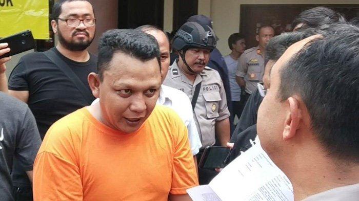 Oknum PNS Damkar Jakarta Barat yang Curi Mobil Damkar Sudah Bekerja Selama 11 Tahun