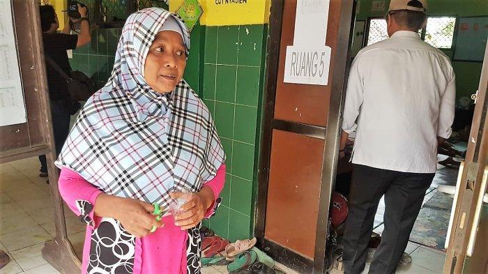 Kehilangan Rumah,Korban Tsunami Selat Sunda Bingung Harus Mengungsi Sampai Kapan