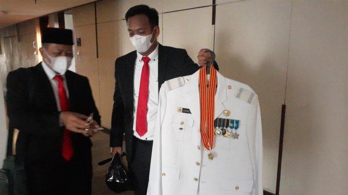 Benyamin Davnie Deg-degan Dilantik Jadi Wali Kota Tangerang Selatan