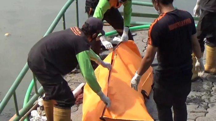 Jasad Bocah Laki-laki 13 Ditemukan di Aliran KBT Cakung