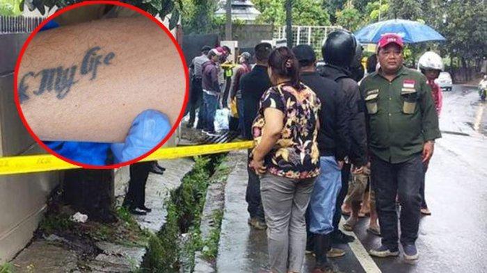 Periksa 35 Saksi hingga 5 Kali Olah TKP, Polisi Ungkap Motif Pembunuhan Wanita Bertato di Lembang