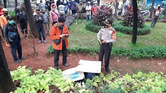 Tabrak Pohon, Pengemudi Motor di Jakarta Timur Tewas