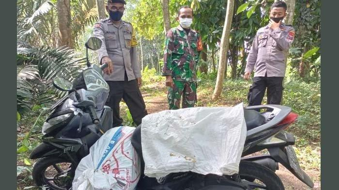 2 Mayat Ditemukan di Lokasi Berdekatan, Wanita di Karung Goni dan Pria Gantung Diri di Pohon Sengon