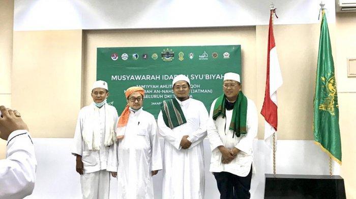 Gelar Musyarawah, Jatman DKI Berkomitmen Tak Berpolitik