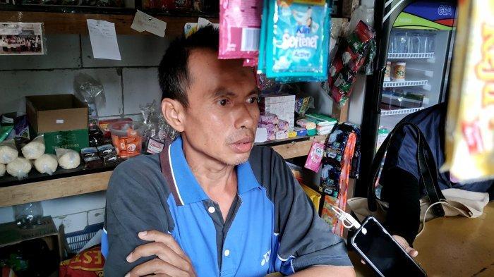 Keluarga Sering Nasehati Alex Ahmad Hadi Jangan Halu Soal Kekaisaran Sunda Nusantara: Galakan Dia