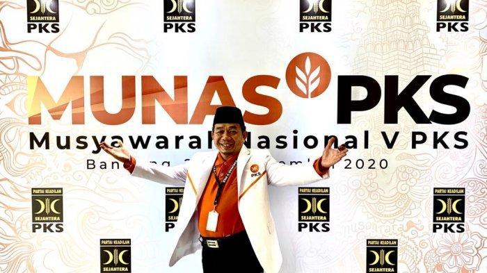 Ketua Fraksi PKS DPR Jazuli Juwaini: Munas ke-5 PKS Beri Pesan Totalitas Melayani Rakyat