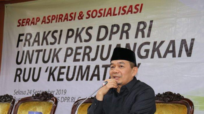 Bidang Ekonomi, Politik hingga Penegakan Hukum Catatan & Evaluasi Fraksi PKS DPR di Tahun 2019