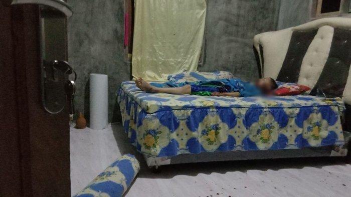 Jadi Otak Pembunuhan Suaminya yang Berprofesi Penjual Es Campur, Jamaliah Divonis 20 Tahun