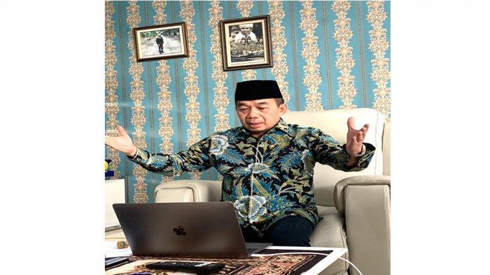Fraksi PKS: Perlu Komitmen Kuat Wujudkan Demokrasi Pancasila yang Subtantif