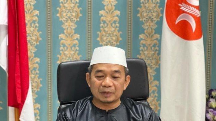 Fraksi PKS DPR kembali Gelar Doa Untuk Syuhada Covid-19 dan Keselamatan Bangsa