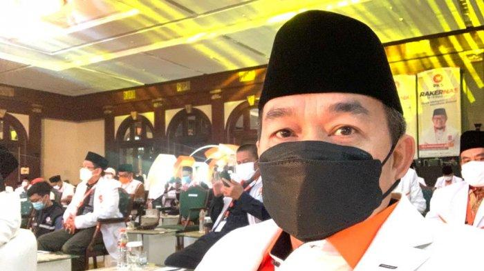 Jazuli Juwaini: Fraksi PKS DPR Siap Jadi Garda Terdepan Laksanakan Program Kerja Rakernas