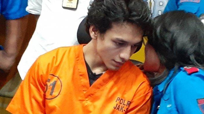 Polres Metro Jakarta Selatan Tetapkan Jefri Nichol Sebagai Tersangka Kasus Narkoba