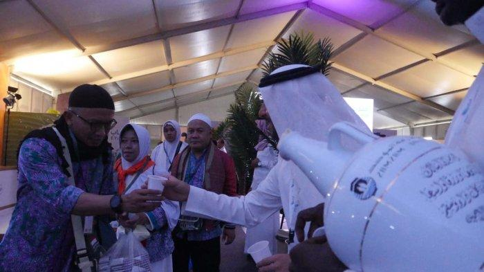 Sakit Jantung, Dua Jamaah Haji Tangerang Selatan Meninggal di Tanah Suci
