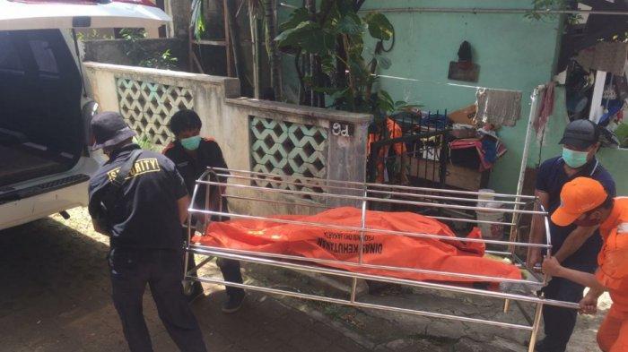 Polisi Menduga Penyebab PNS Dinkes DKI Meninggal Dunia di Sebuah Rumah Kontrakan Cilandak, Sakit