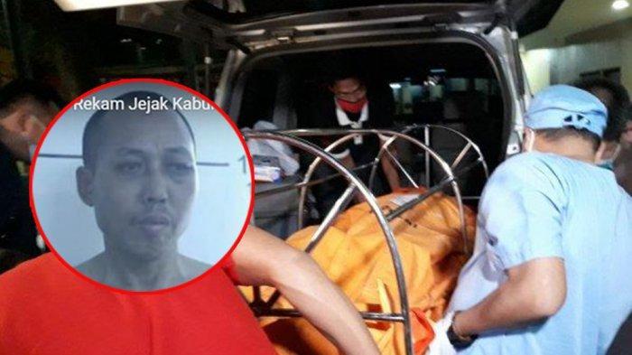 Kakanwil Banten Benarkan Jasad Tergantung di Jasinga Adalah Terpidana Mati Cai Changpan