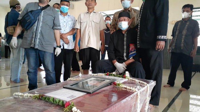 Jasa Raharja Serahkan Santunan Ke-17 Keluarga Korban Sriwijaya Air