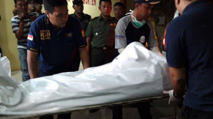 Kepala Rumah Sakit Polri Tegaskan Tidak Ada Luka Bakar di Jenazah Korban Lion Air