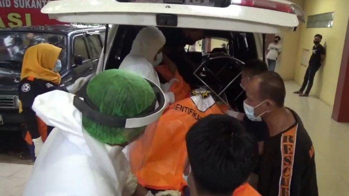 Jenazah Korban Penembakan di Kelapa Gading Jalani Autopsi di RS Polri Kramat Jati