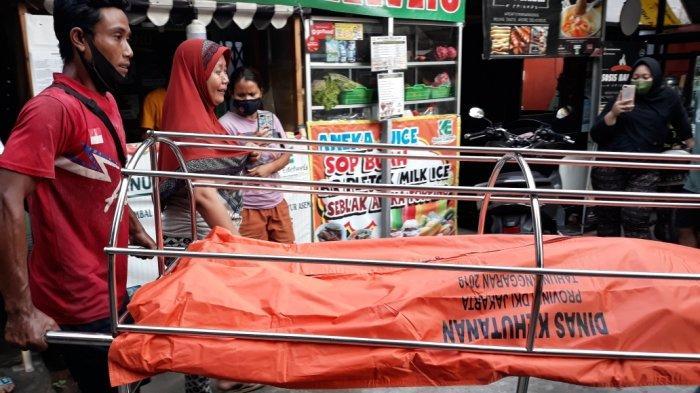 Polisi Usut Motif Gantung Diri Ayah 4 Anak di Duren Sawit