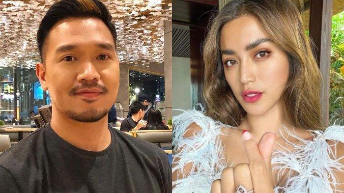Ajak Nobu Buat Video Bareng, Jessica Iskandar Tak Mau Hanya 19 Detik: Setidaknya 15 Menit Lah