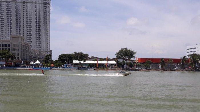 Nekat Masuk ke Pulau Seribu saat PSBB, Pengemudi Jetski Diusir