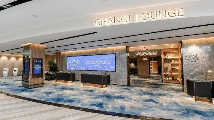 Jewel, Ikon Destinasi Baru di Bandara Changi Airport Singapura Hadirkan Berbagai Gerai Ritel Terbaru
