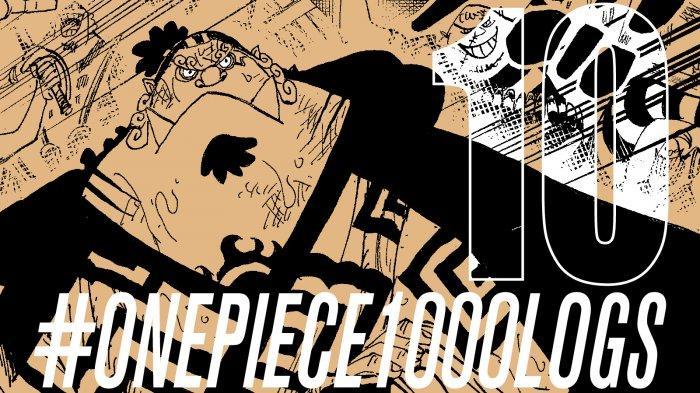 Ada Apa Dengan One Piece Chapter 1000? Apakah Jinbe Bakal Tewas di Perang Pulau Onigashima?