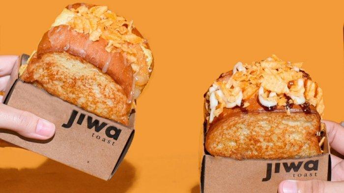 Jiwa Toast Rilis Menu Baru Kolaborasi Bareng Chitato, Seperti Apa Rasanya?